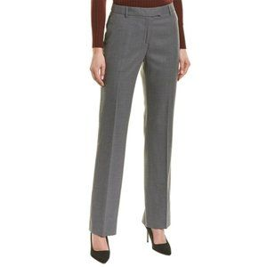 MAXMARA 100% Wool Career Professional Trousers